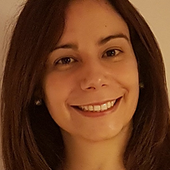 Cristina Gonzalez