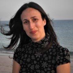 Teresa Laranjeira